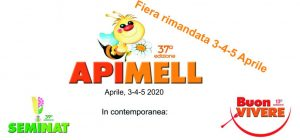 [ANNULLATO] Visita ApiMell Piacenza