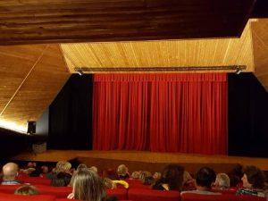 Conferenza  del  Med.Vet. Arrigo Moro